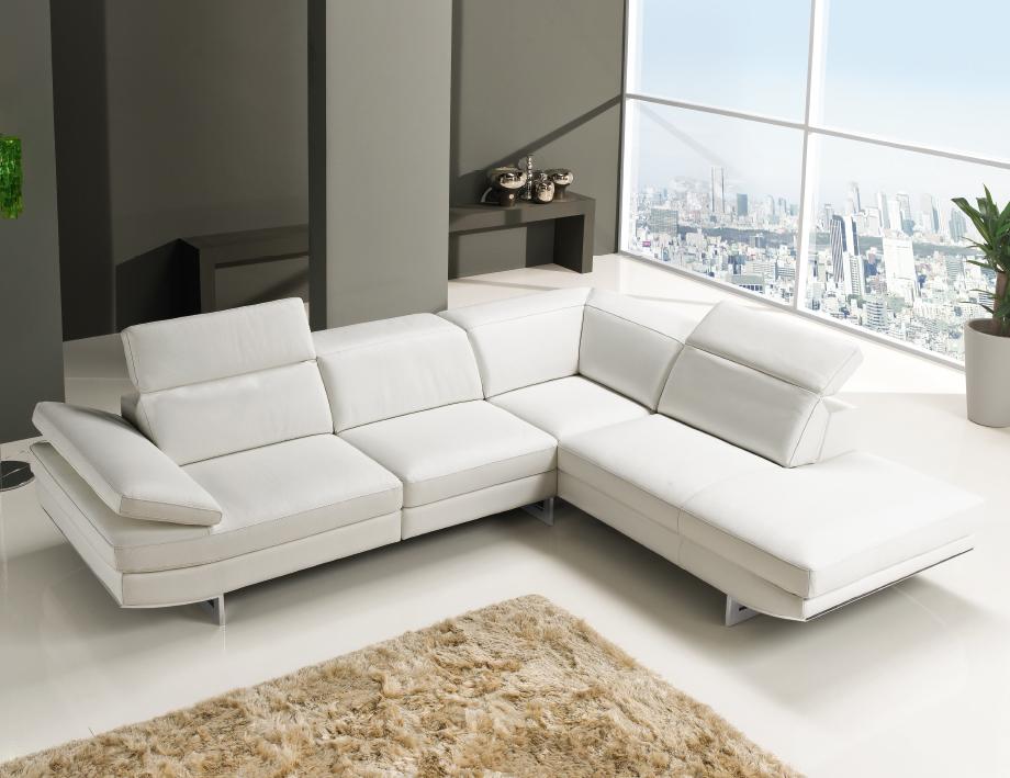 Franco salotti manhattan - Pulire divano tessuto ...